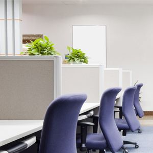 Office Cleaning & Janitorial Services